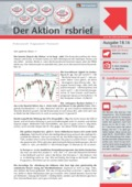 Börsenbrief Aktionärsbrief