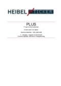 Börsenbrief Heibel-Ticker